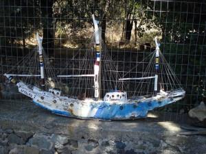 griekse boot